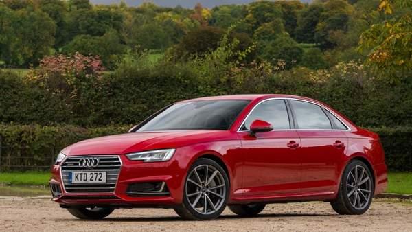 Audi A4 une voiture pour 30 000 €