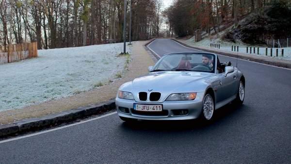 BMW Z3 Occasion